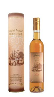 Rum Vieux Agricole Bielle 2006 - 50 cl