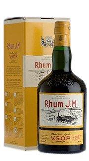 Rum Vieux Agricole J.M. VSOP