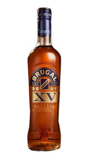 Rum Reserva Exclusiva 'XV' Brugal