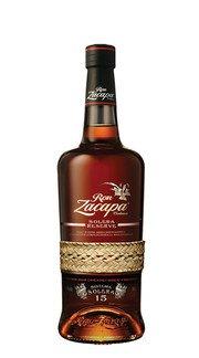 Rum Zacapa 15 Anni
