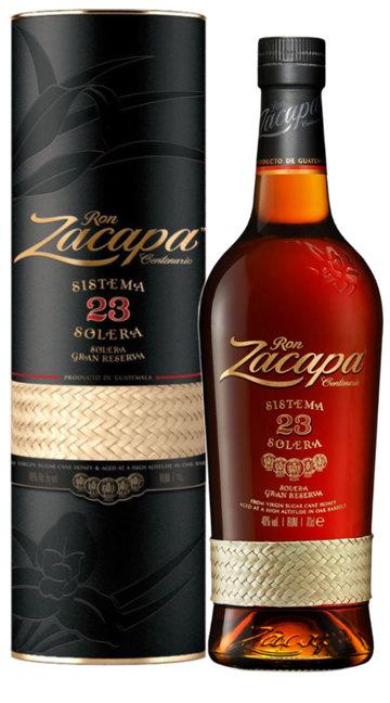 Rum Zacapa 23 Anni - 100 cl
