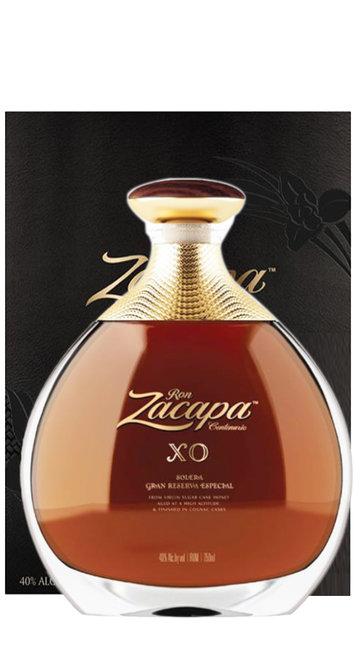 Rum Gran Reserva Solera Especial Zacapa XO