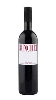Runchet Trinchero 2012