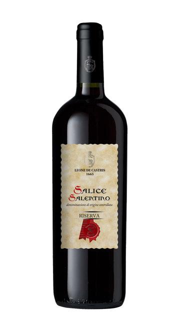 Salice Salentino Riserva '50° Vendemmia' Leone de Castris 2015