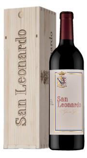 San Leonardo Tenuta San Leonardo 2013 (confezione)