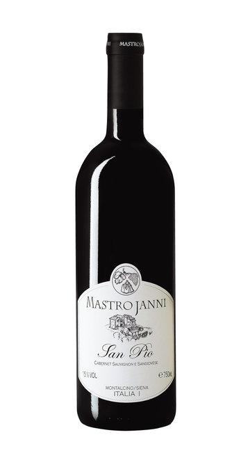 'San Pio' Mastrojanni 2015