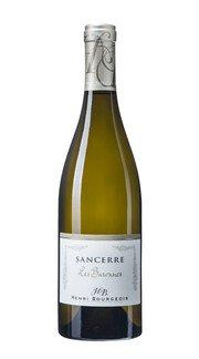 """Sancerre """"Les Baronnes"""" Henri Bourgeois 2015"""
