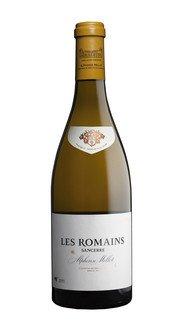 Sancerre Vieilles Vignes 'Les Romains' Alphonse Mellot 2012