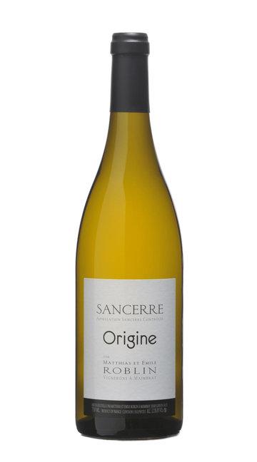 Sancerre Blanc 'Origine' Matthias et Emile Roblin 2017