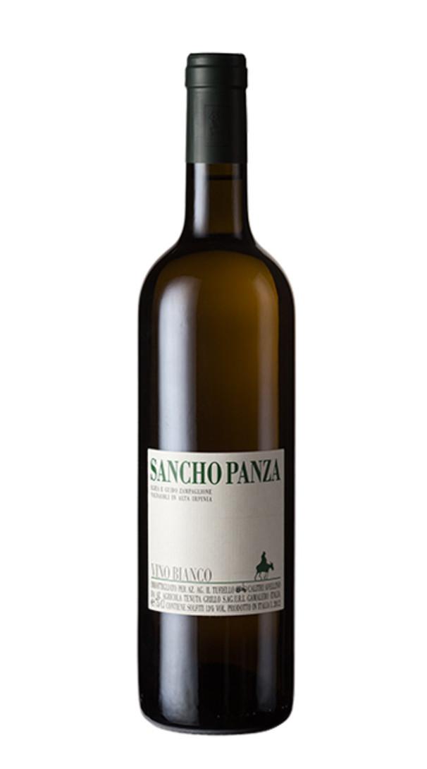 'Sancho Panza' Il Tufiello 2016