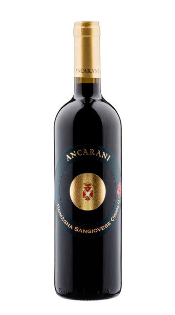 Sangiovese di Romagna Oriolo Ancarani 2015
