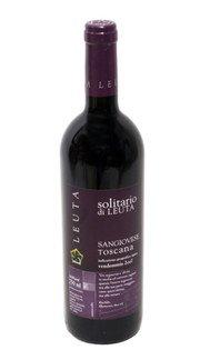 Sangiovese 'Solitario' Leuta 2011