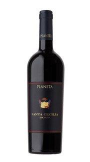 Santa Cecilia Planeta 2014