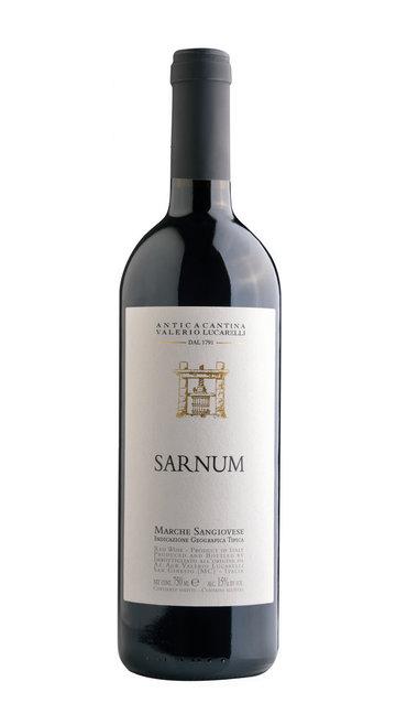 'Sarnum' Antica Cantina Valerio Lucarelli 2011