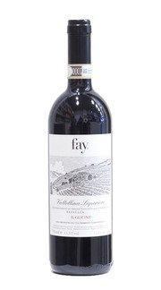 """Valtellina Superiore Sassella """"Il Glicine"""" Fay 2014"""