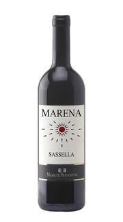 Valtellina Superiore Sassella 'Marena' Mamete Prevostini 2015