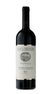 Valtellina Superiore Sassella 'San Lorenzo' Mamete Prevostini 2015