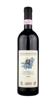 "Valtellina Superiore Sassella ""Stella Retica"" Ar.Pe.Pe. 2012"