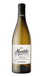 Sauvignon 'Mantele' Nals Margreid 2015
