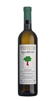 Sauvignon 'Ronco delle Mele' Venica 2016