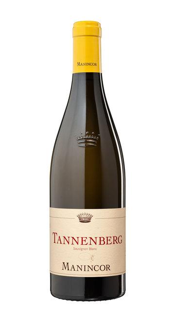 Sauvignon 'Tannenberg' Manincor 2016