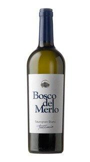 Sauvignon 'Turranio' Bosco del Merlo 2016