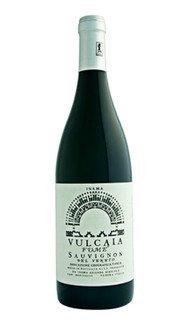 Sauvignon 'Vulcaia Fumé' Inama 2015
