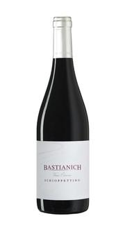Schioppettino Bastianich 2015