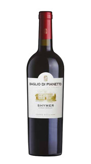 'Shymer' Baglio di Pianetto 2013