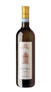 Soave Classico 'Ca' Visco' Coffele 2015