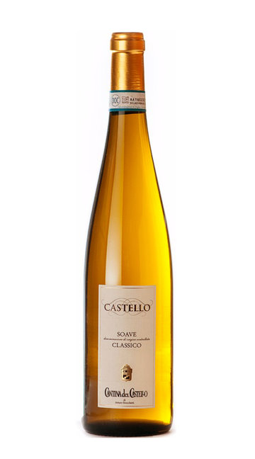 Soave Classico 'Castello' Cantina del Castello 2017