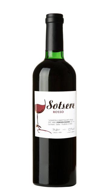 'Sotsere' Rosso Feresin