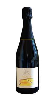 Spumante Brut di Pinot Nero Castel del Lupo