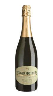Spumante Metodo Classico Brut Sergio Mottura 2009