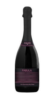 Spumante Rosé Brut 'Fabula' Manicardi