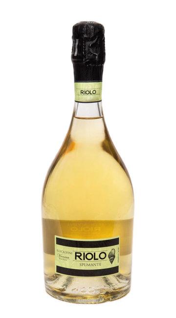 Spumante Brut 'Riolo' Illica