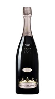 Spumante Metodo Classico Rosé Brut 'Mattia Vezzola' Costaripa