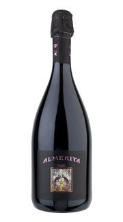 Spumante Metodo Classico Rosé Brut 'Almerita' Tenuta Regaleali - Tasca d'Almerita 2011