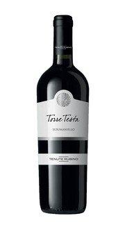 "Susumaniello ""Torre Testa"" Tenute Rubino 2013"