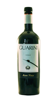 Syrah 'Guarini Coccinella' Aldo Viola 2016