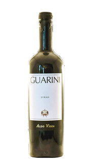 Syrah 'Guarini Plus' Aldo Viola 2015