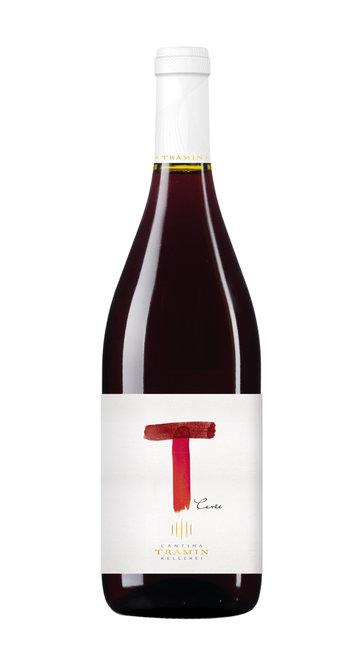 T Rosso Tramin 2017