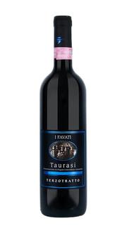 Taurasi 'Terzotratto' I Favati 2009