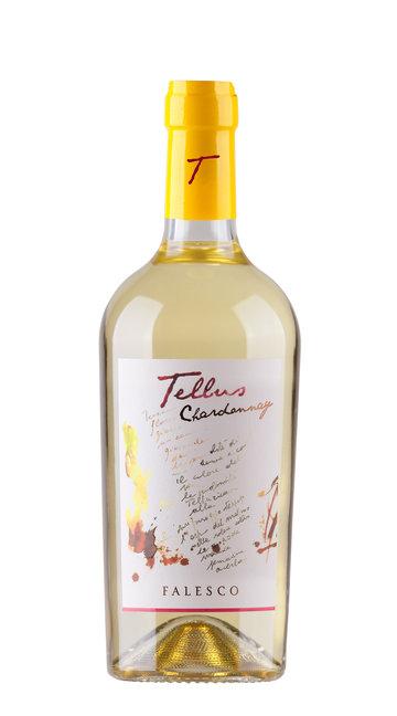 Chardonnay 'Tellus' Falesco 2017