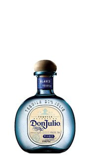Tequila Blanco Don Julio