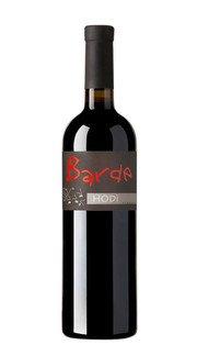 Terrano Barde 'Hodi' Parovel 2014