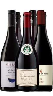 The elegance and the unmistakable style of Pinot Noir! (6bt)