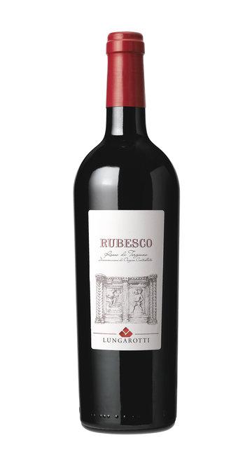 Torgiano Rosso 'Rubesco' Lungarotti 2014
