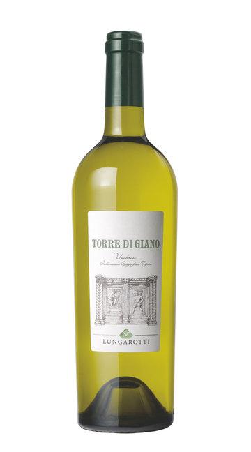 Torgiano Bianco 'Torre di Giano' Lungarotti 2016