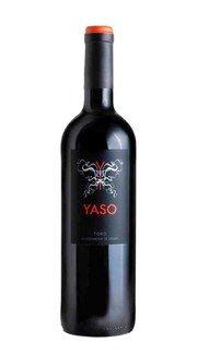 Toro 'Yaso' Vinedos Iberian 2014